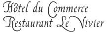 Hôtel du Commerce - Restaurant le Vivier - Belle-île-en-mer