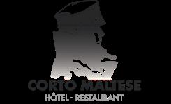 Corto Maltese - Hôtel restaurant à Belle-Ile-en-Mer